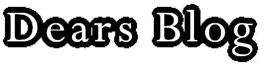 Dears Blog